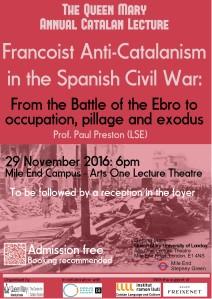 Annual lecture 3