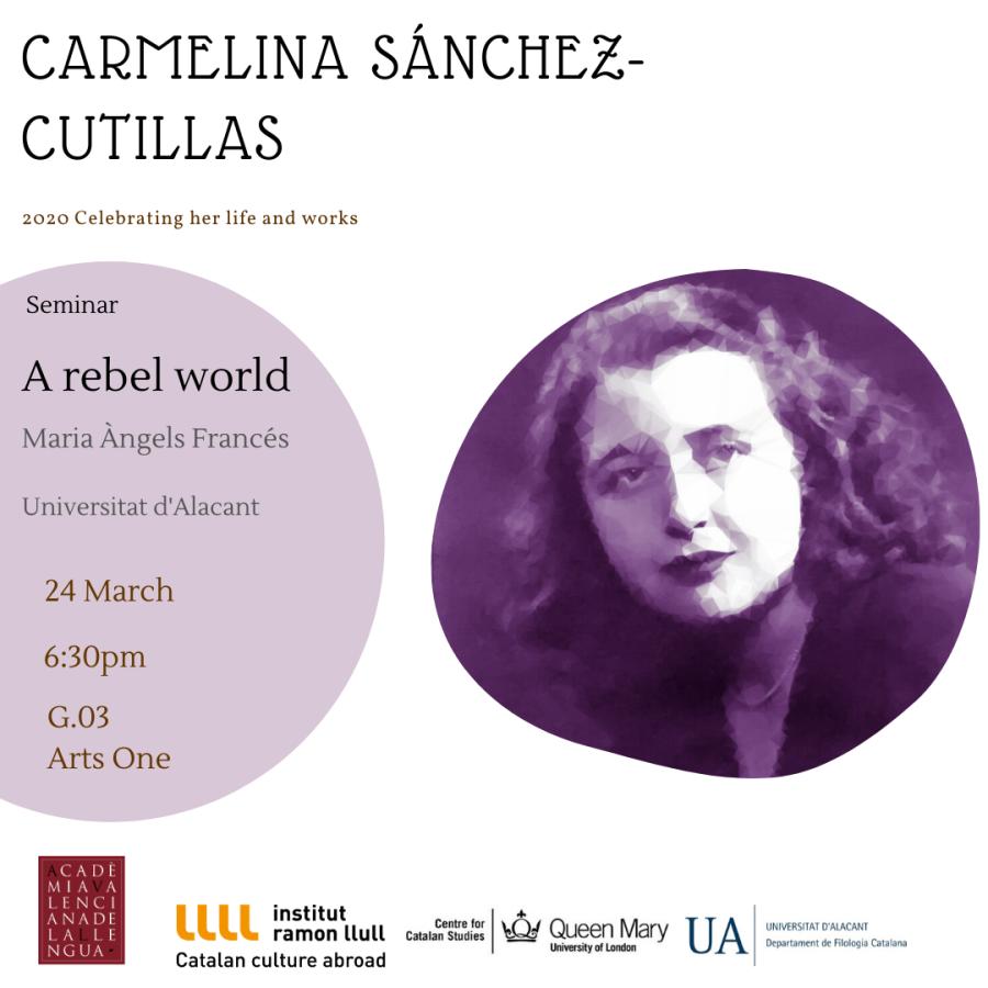 Carmelina Sánchez